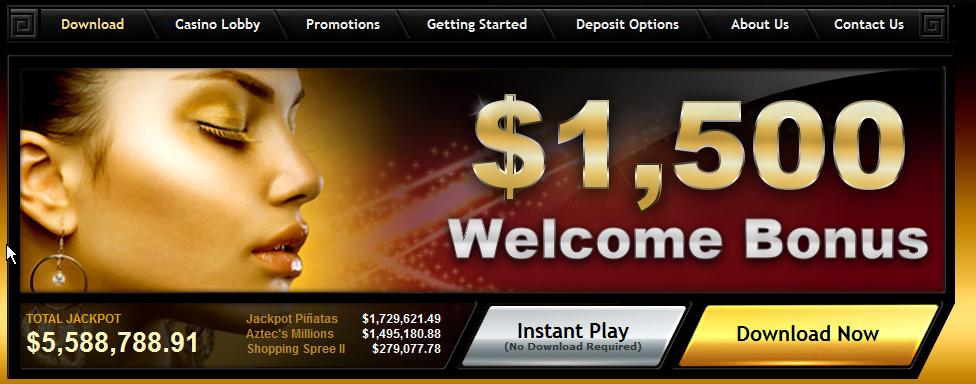 Casino midas bonus senza deposito