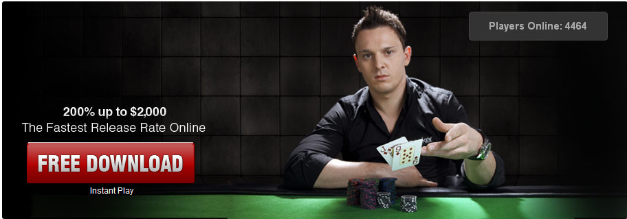 Secrets to online poker